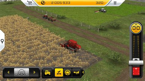 farming simulator 14 mobile farming simulator 14 out now on ios android vg247