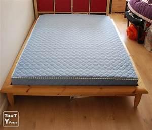 Lit Japonais Ikea : sommier japonais ikea ~ Teatrodelosmanantiales.com Idées de Décoration