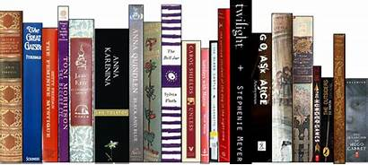 Bookshelf Ideal Books Spines Spine Case Staff