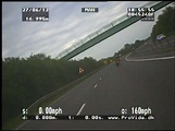 Motorcyclist hit 160mph and pulled wheelies in country ...