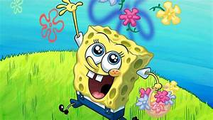 Spongebob Wallpapers HD | PixelsTalk.Net