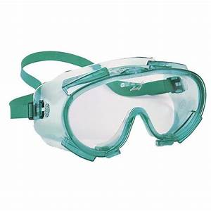 eye protection With documents goggles