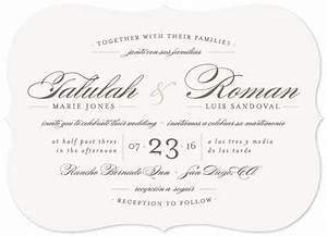 wedding invitations love language at mintedcom With wedding invitations in spanish and english