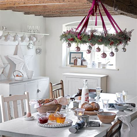 weihnachtlich dekorieren stimmungsvolle ideen kitchen decorating ideas that will cheer up the