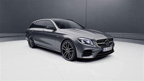 Mercedesbenz Eklasse E53 Amg Tmodell