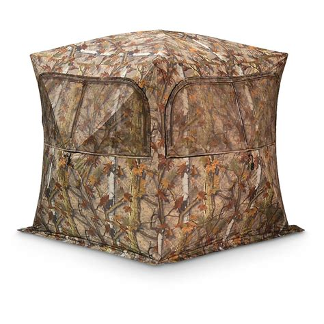 browning ground blinds browning illusion ground blind 643816 ground