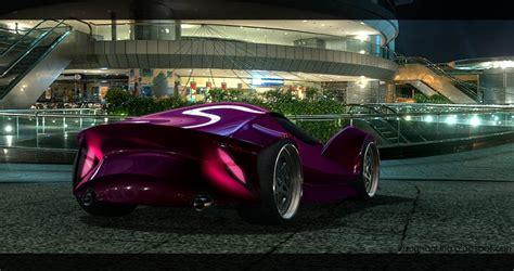 V Ling Siler Car Final For Now
