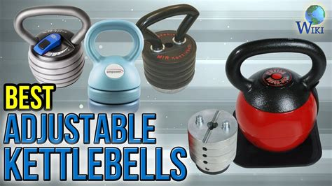 kettlebell adjustable kettlebells