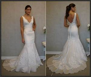 wedding dresses low cut wedding dresses With low cut wedding dresses