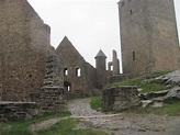 Lichtenburg Castle Kusel, Germany | Castle, Travel log ...