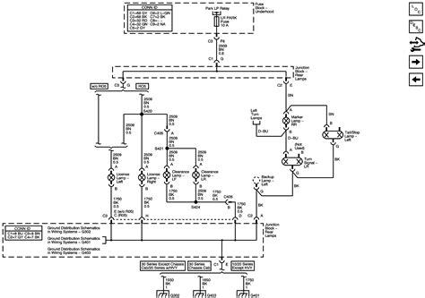 similiar 2001 silverado trailer wiring diagram keywords diagram besides trailer hitch electrical plug on chevy silverado