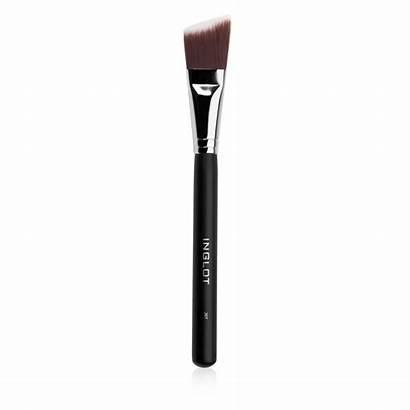 Makeup Brush Clipart Transparent Brushes Background Blusher