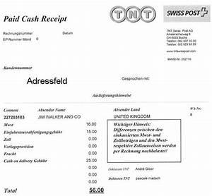 Zoll Rechnung : einkauf im ausland versand in die schweiz verzollungsgeb hr seite 2 mtb ~ Themetempest.com Abrechnung