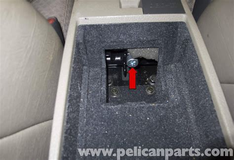 volvo  parking brake adjustment   pelican