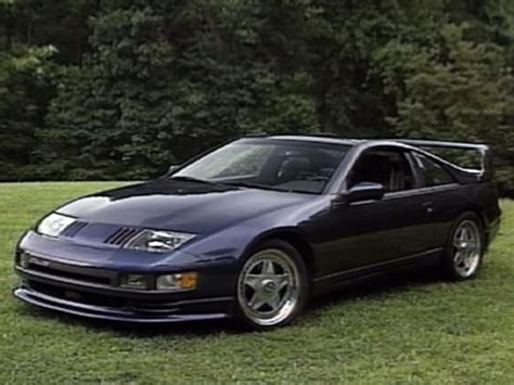 Oh Man, We Miss 90s Japanese Sports Cars Like The Mazda Rx