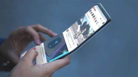 huawei  foldable phone large  display balong  chipset