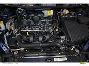 2005 Dodge Neon Se 2 0 Liter Sohc 16
