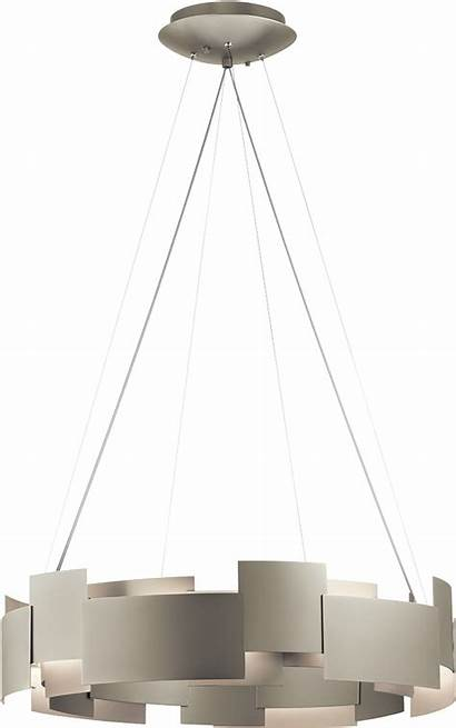 Chandelier Modern Contemporary Led Dimmable Background Pngkey