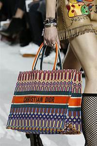 summer 2018 runway bag collection spotted