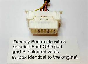 So 3666  Obd Plug Wiring Schematic Wiring