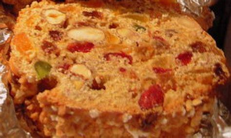 recette de cuisine anglais recette du fruitcake le gâteau du noel anglais