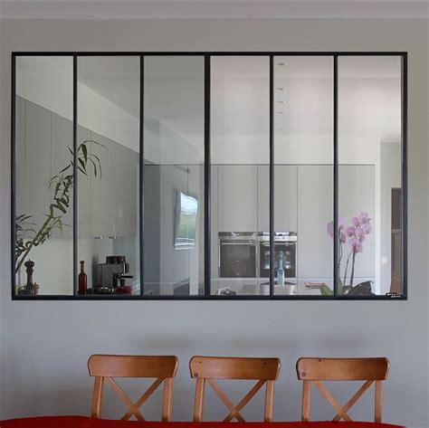 verriere d atelier brun doutte verri 232 re d atelier interior glass wall atelier