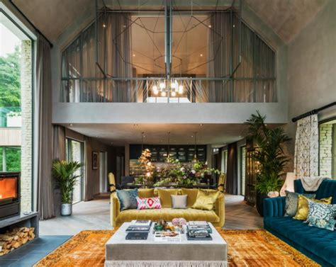 Celebrity News Kate Moss, The Interior Designer