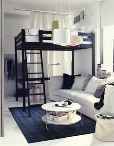 Teenager Zimmer Kleiner Raum : wohnlandschaft mit bettfunktion ein kleines ambiente ausstatten ~ Sanjose-hotels-ca.com Haus und Dekorationen