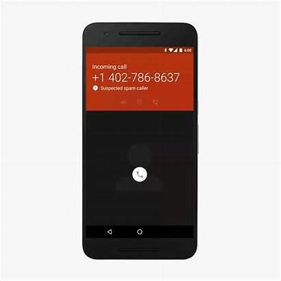 Android App Spam Calls Phone Google Block
