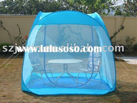 Pop Up Screen Tent With Floor & Sportscraft 8 Ft Green