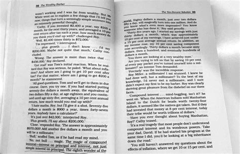 The Go Getter Book Summary by Wealthy Barber Book Summary Ignore Limits