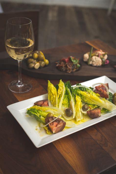 food barcelona wine bar