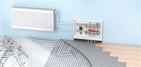 Bathroom Heat L Vs Fan by Underfloor Heating System 6 Questions To Ask Wpj