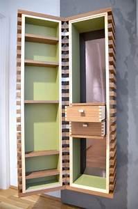 Design Mbel Holz Couchtisch Holz Nussbaum Oval Designer