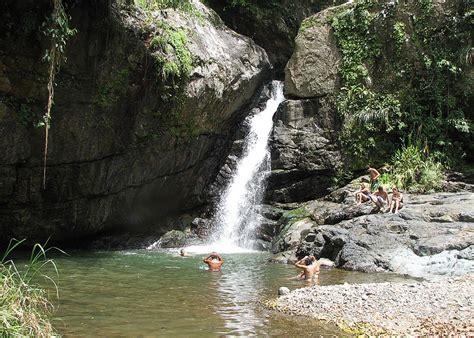 explore puerto rico hiking kayaking swimming sierra club