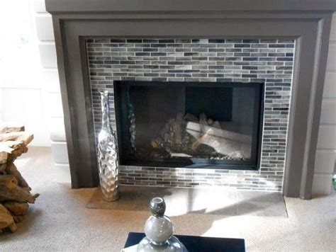 perfect fireplace tile ideas  stunning home decor