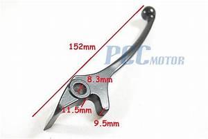 7  8 Brake Lever 70 107 110 125 Sdg Ssr Coolster Pister