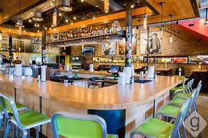 A Look Inside  Hopdoddy Burger Bar