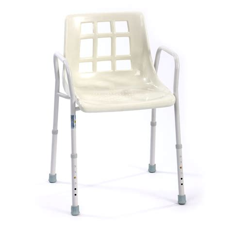 shower seat height photos height adjustable shower chair vat exempt nrs healthcare