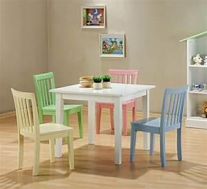 Tisch Und Stühle Für Kinderzimmer : kinderzimmer einrichtung und m bel f r kinder ~ Bigdaddyawards.com Haus und Dekorationen