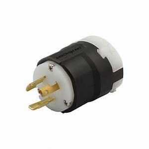 Wire Devices Locking Devices Locking Device Plug