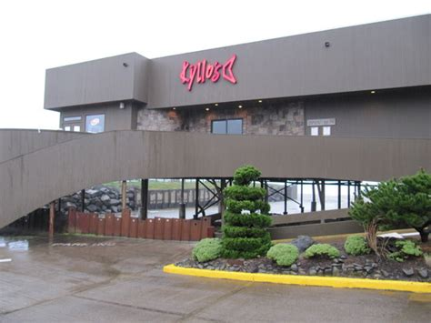 Kyllo's Seafood Grill, Lincoln City  Restaurant Reviews