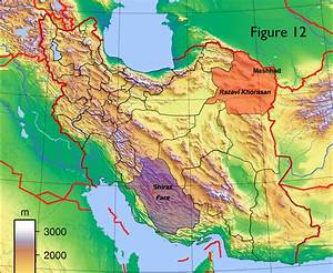 Simple Map Overlays of Iran Using Presentation Software ...