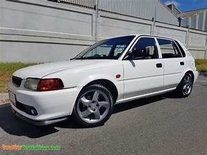2005 Toyota Tazz 1 3 Used Car For Sale In Colesberg Northern Cape South Africa