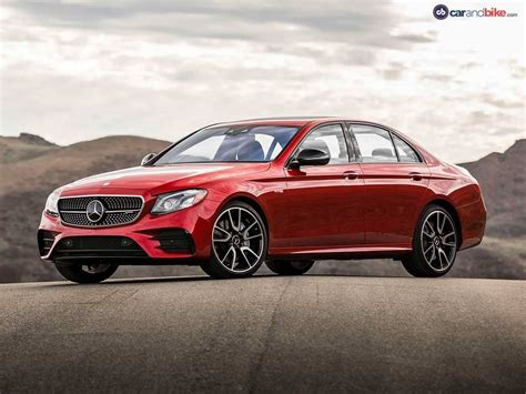 Car Images by Mercedes E 43 Amg