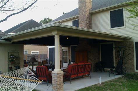 houston patio remodeling covered porch addition cypress tx