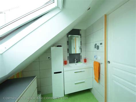 salle de bains combles envie d un salle de bain suppl 233 mentaire sous les combles