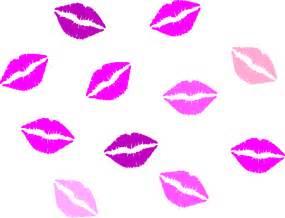Kiss Lips Clip Art