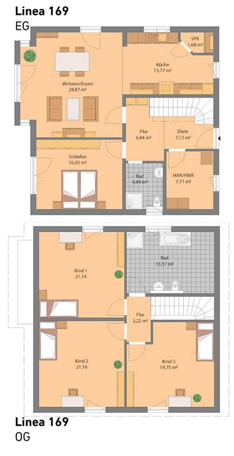 Grundriss Ohne Keller by Grundriss Haus Ohne Keller Grundriss Haus Erstellen