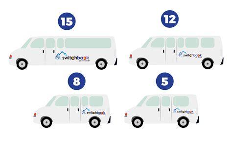 Switchback Van, Suv, And Car Rental Company
